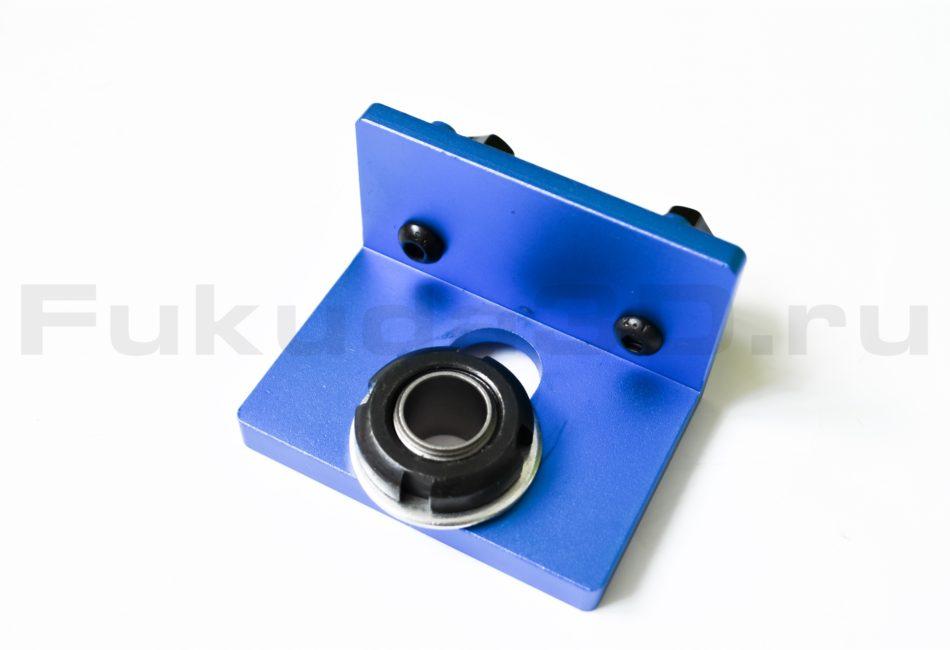 Мебельный кондуктор для шкантов и минификс (MINIFIX)