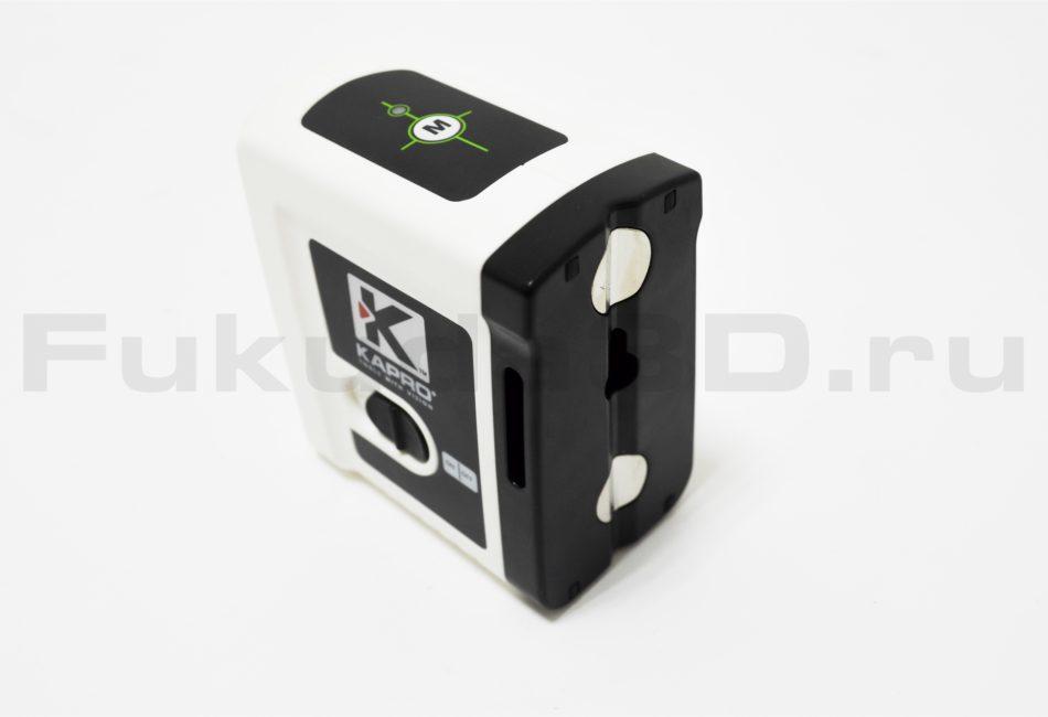 Лазерный уровень KAPRO 862G с зеленым лучом - фото 8