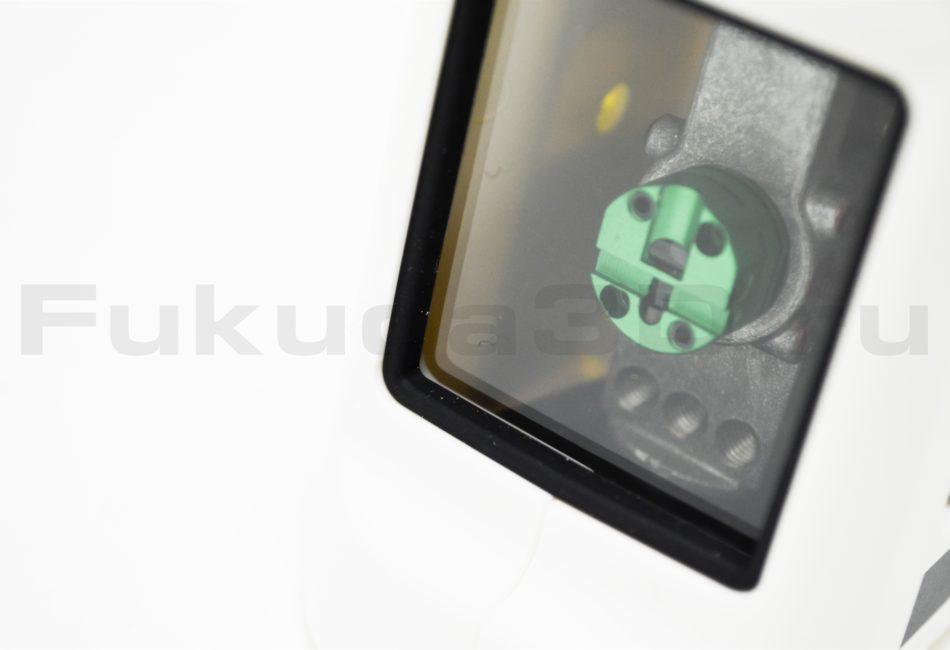 Лазерный уровень KAPRO 862G с зеленым лучом - фото 4