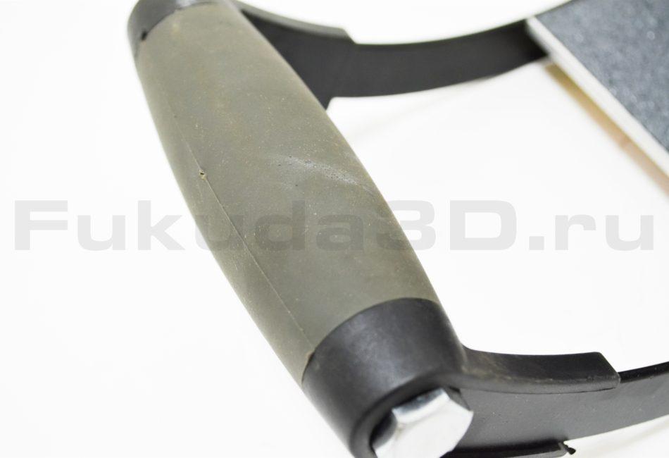 Захват для переноски листового материала с удобной ручкой