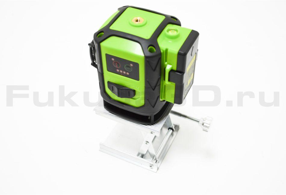 Новинка от Fukuda 3D MW-93D-3GJ