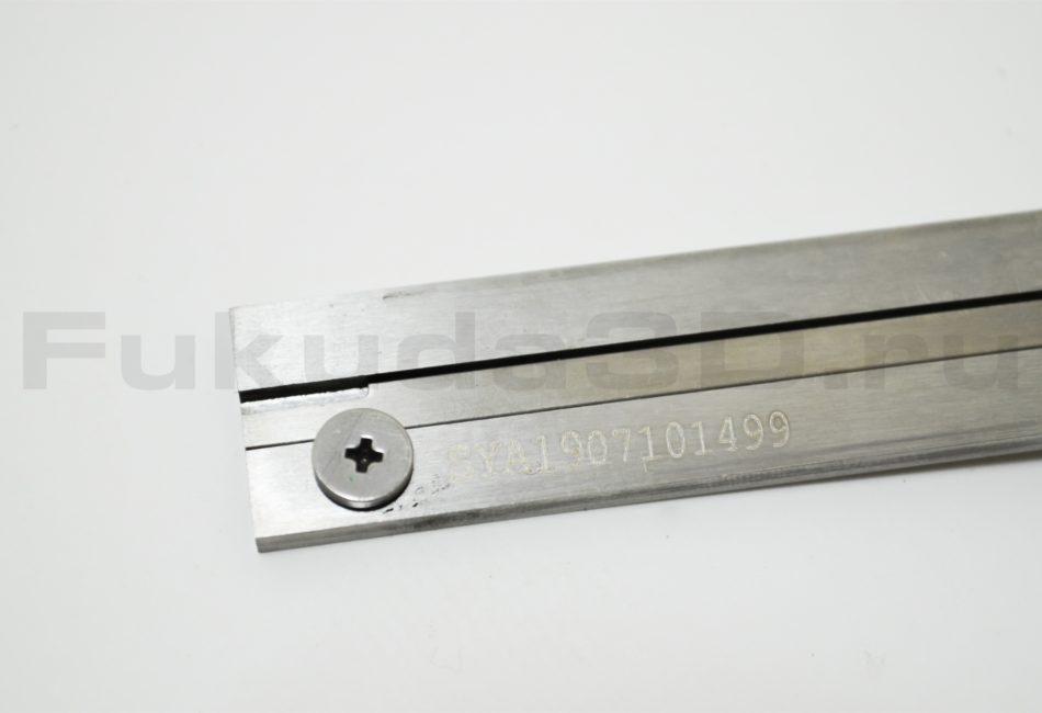 Промышленный штангенциркуль цифровой стальной с глубиномером