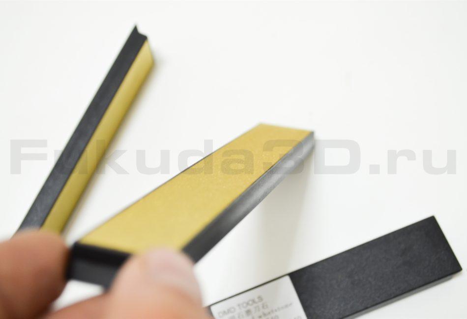 Качественные алмазные камни для заточки ножей