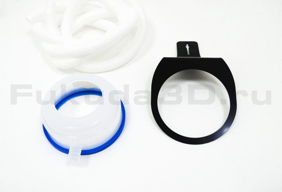 Водосборное кольцо для алмазного бурения до 80 мм