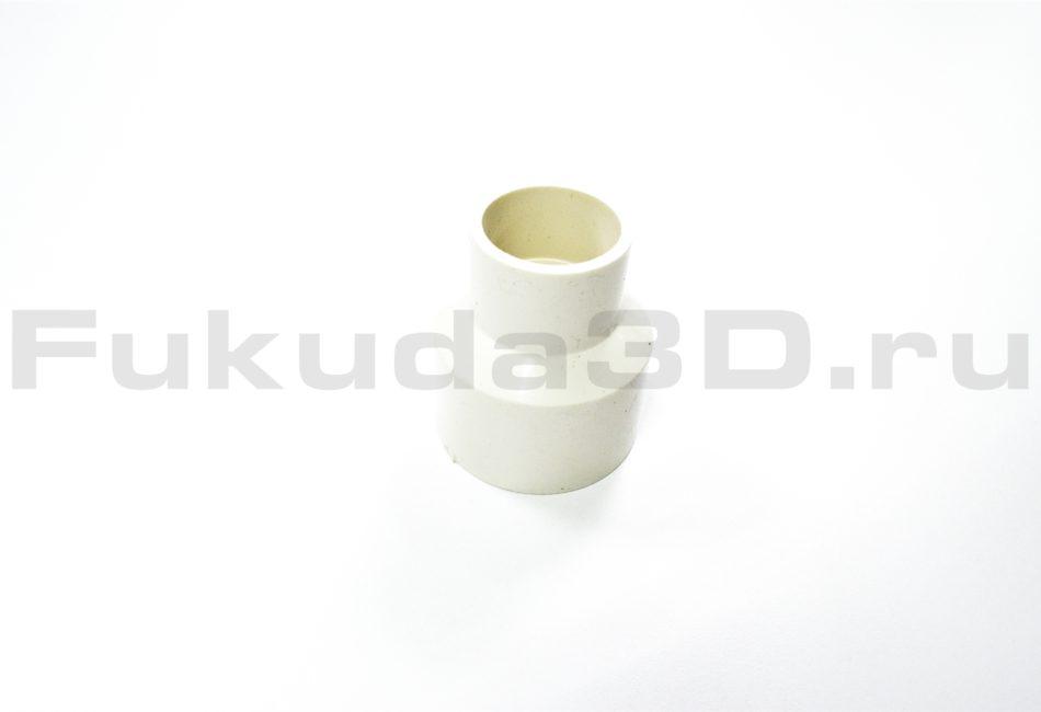 Адаптер шланга, конвертер от 50 мм до 32 мм, аксессуар пылесборника циклонного сепаратора