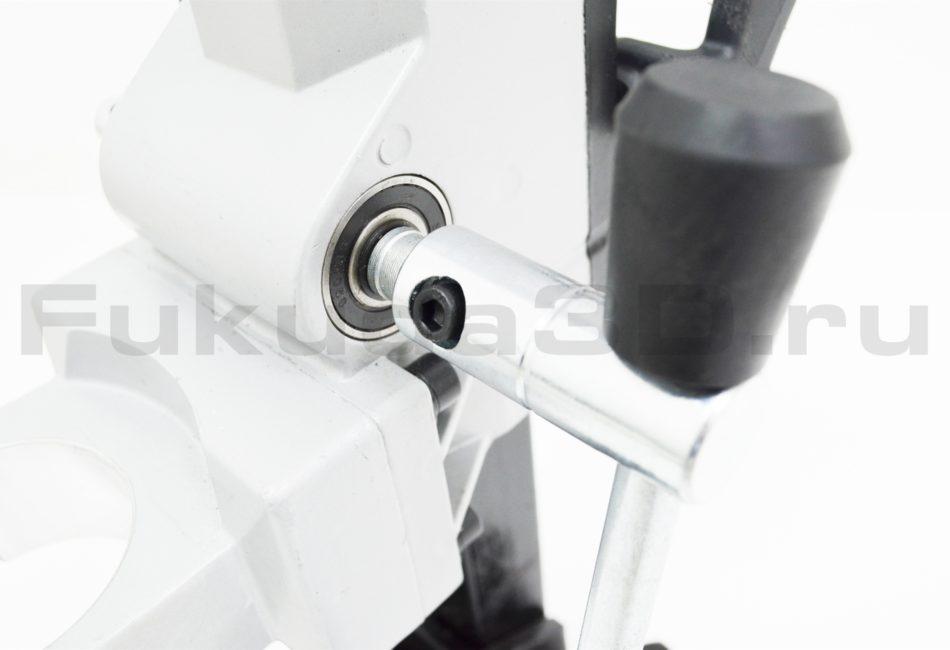 Универсальная стойка для установок алмазного бурения - фото 9