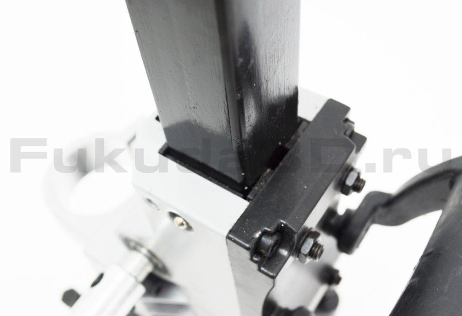Универсальная стойка для установок алмазного бурения - фото 2