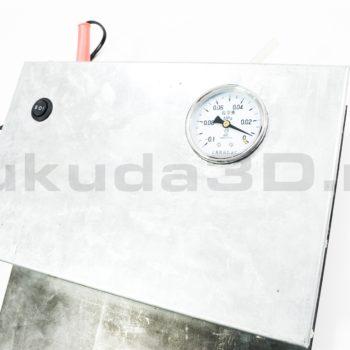Вакуумная плита для установок алмазного бурения