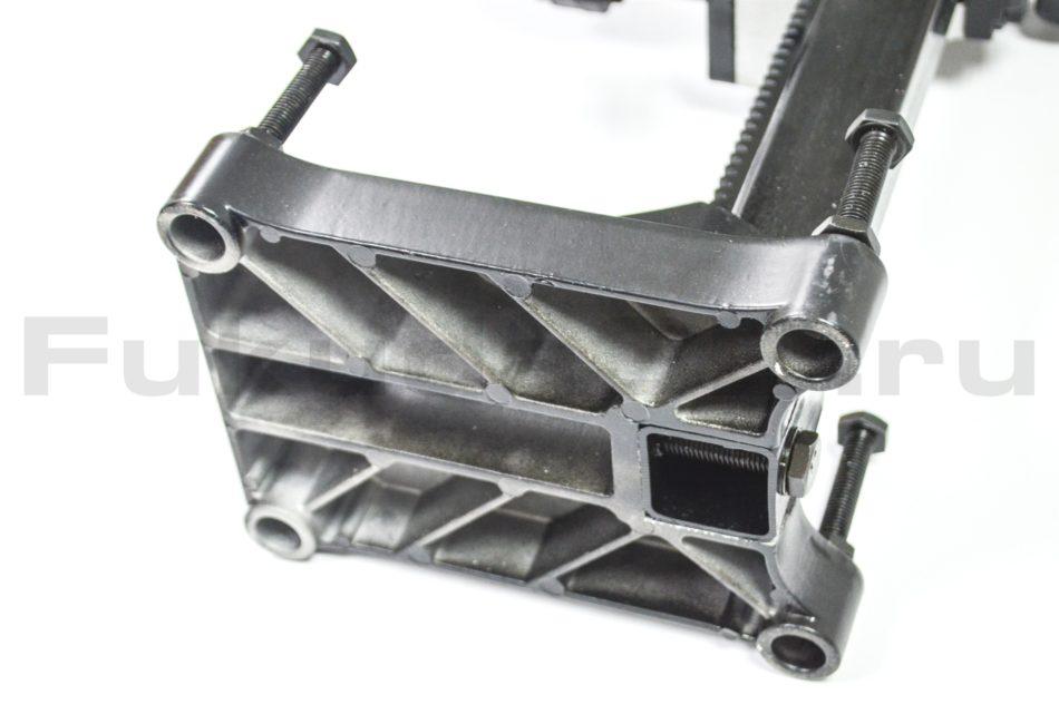 Станина для алмазной дрели (57-60 мм) - фото 1