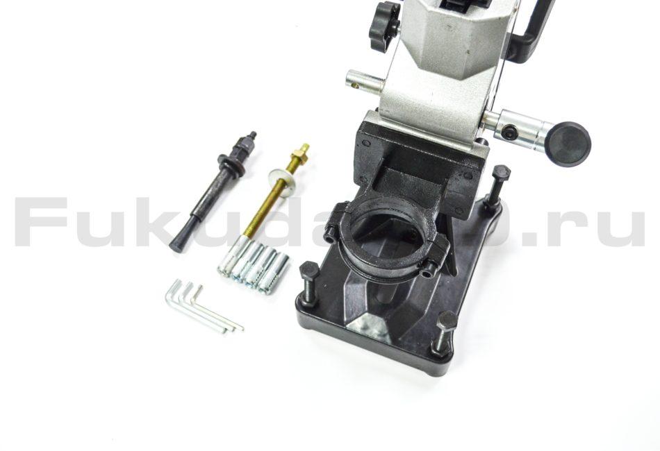 Станина для установки алмазного бурения с шейкой 57-60 мм - фото 4