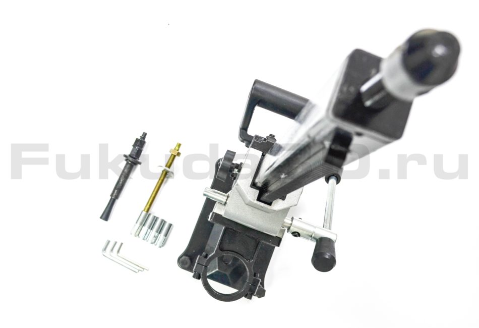 Станина для дрели алмазного бурения (57-60 мм) - фото 9