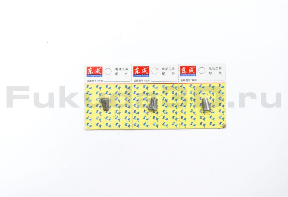 Купить губки для заклепочника DongCheng DCPM50