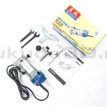 Кромочный фрезер DongCheng 550W - купить по низкой цене