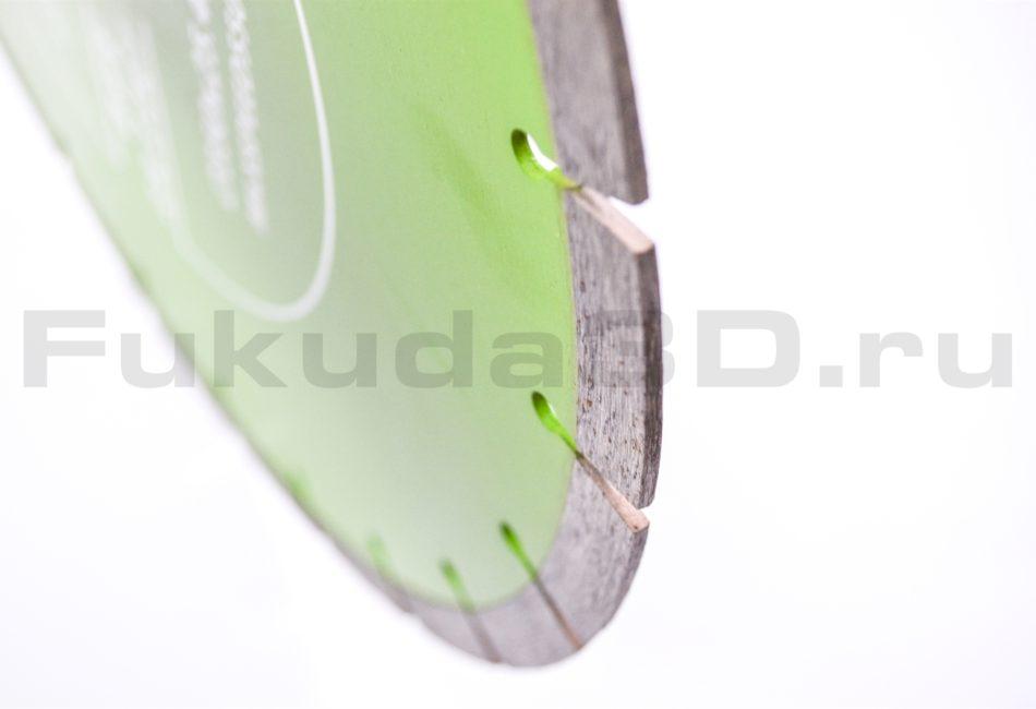 Ручной дисковый стенорез 350 мм - фото 8