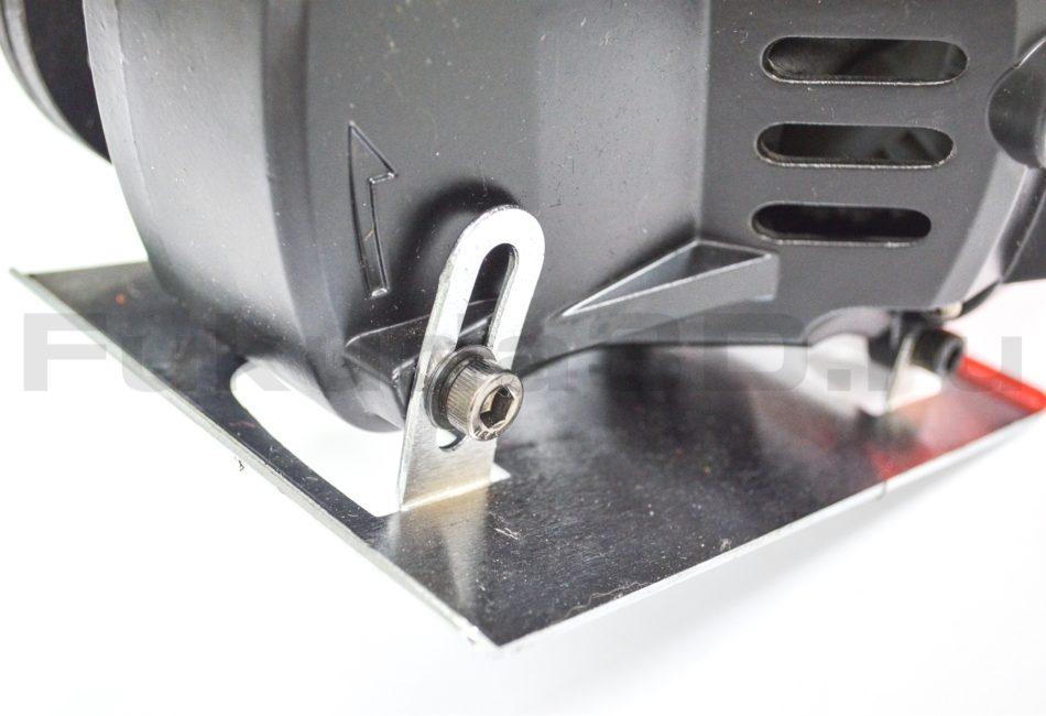 Ручной дисковый стенорез 350 мм - фото 13