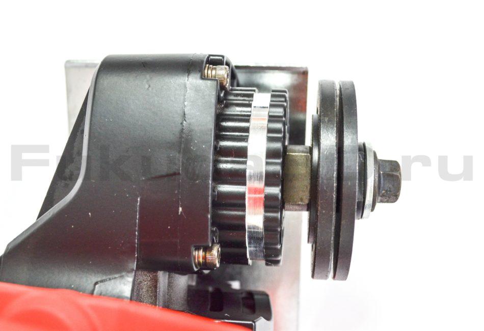 Ручной дисковый стенорез 350 мм - фото 17