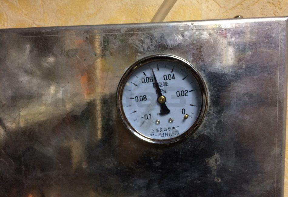 Пример использования вакуумной плиты - фото 2