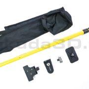 Комплект поставки распорная штанга для лазерного уровня