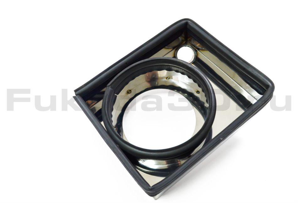 Водосборное кольцо для алмазного бурения 80-130 мм