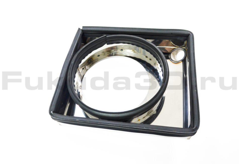 Водосборное кольцо для алмазного бурения 130-180 мм