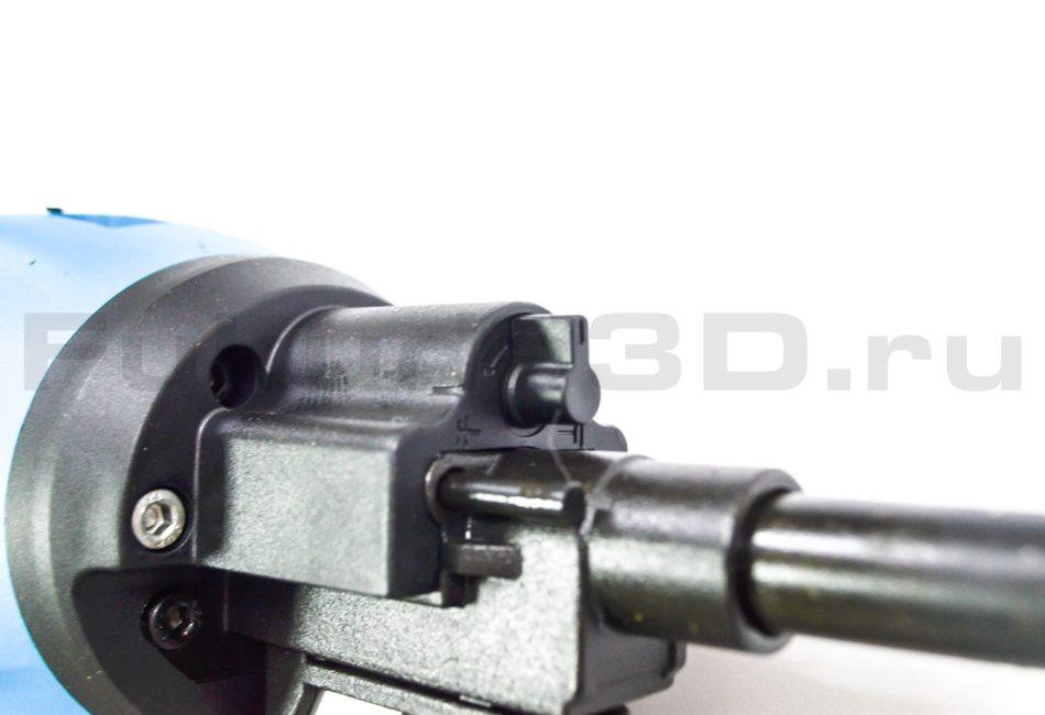 Газовый монтажный пистолет Toua GSN50