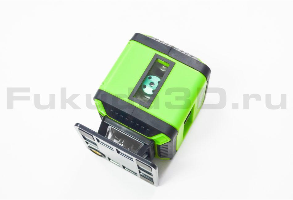Лазерный уровень Huepar FL-360G