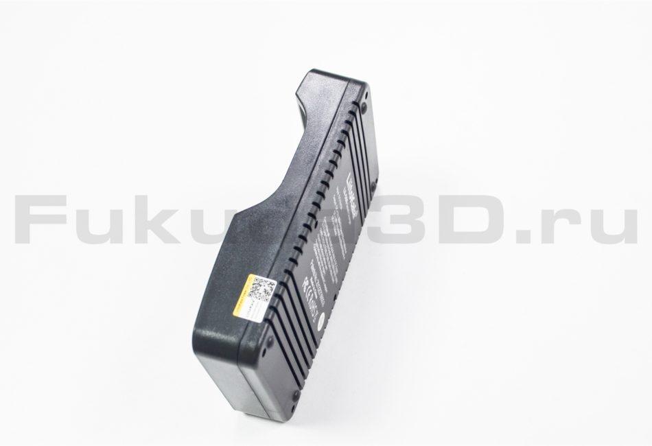 Зарядное устройство Liitokala Lii-500 имеет пломбы