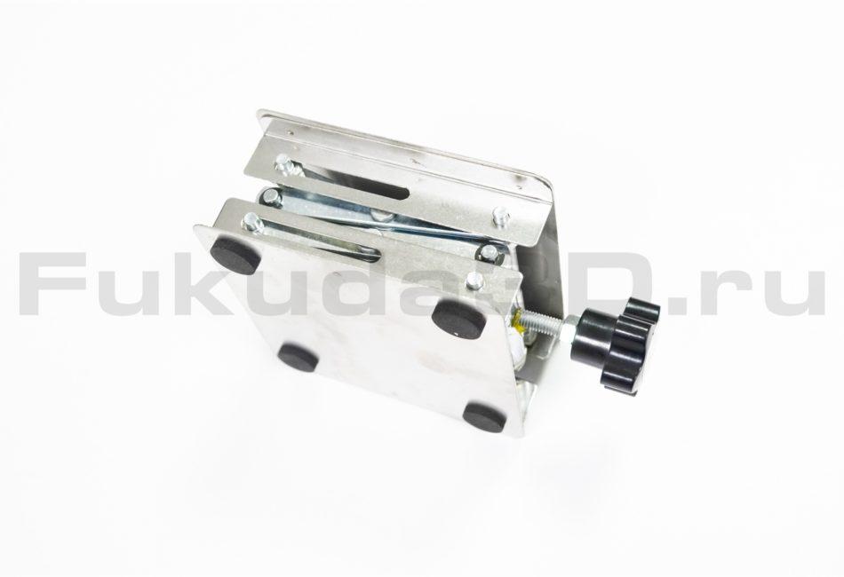 Кронштейн для лазерного уровня 100*100 мм подъемная платформа