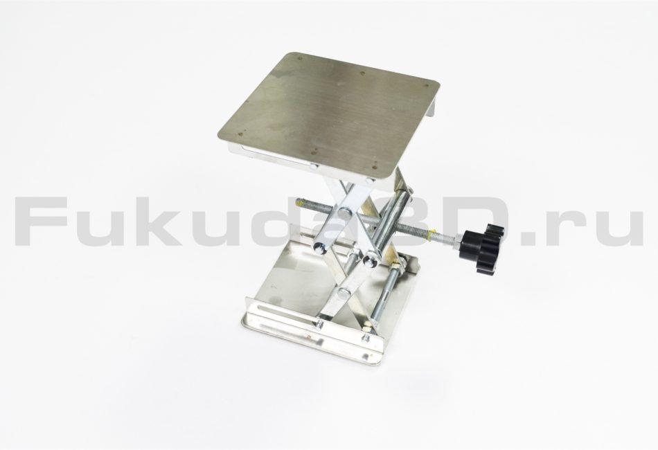 Кронштейн для лазерного уровня 100*100 мм