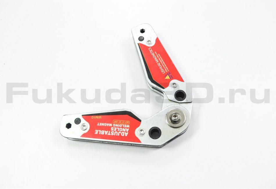 Мощный регулируемый магнит для сварки 35 кг от 20 до 200 градусов