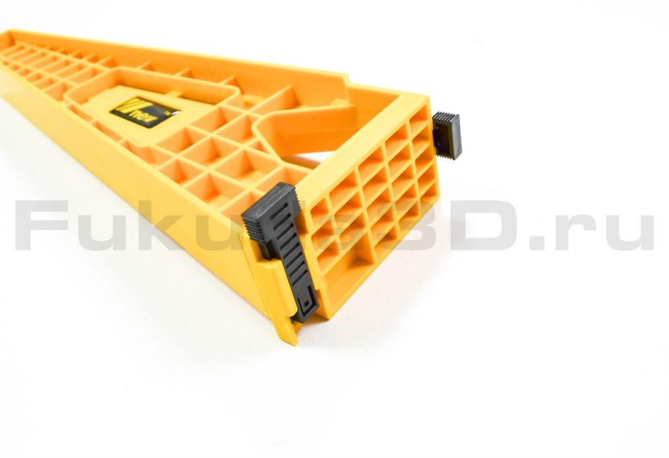 Мебельный кондуктор для установки направляющих ящиков купить