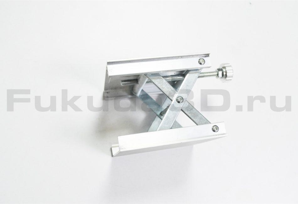 Купить лазерный уровень Fukuda 4D модель MW-94D-4GX (16 линий) с подъемным столиком