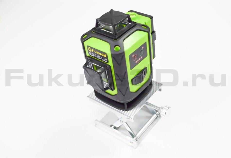 Подъемный стол для лазерного уровня