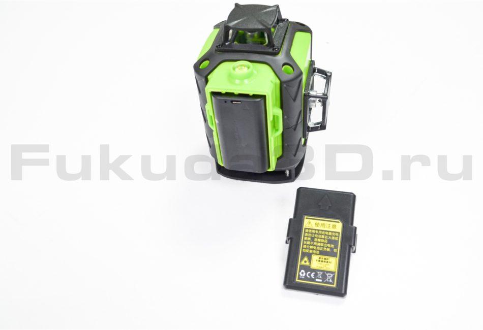 Аккумулятор для лазерного уровня Fukuda