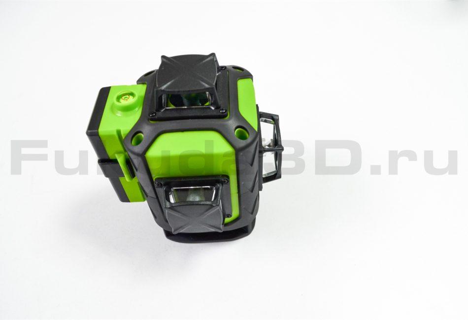 Лазерный уровень Fukuda 4D (MW-94D-4GX) - характеристики, отзывы, цена