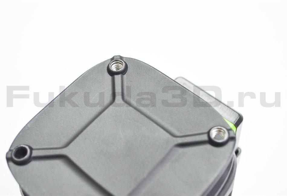 """Лазерный уровень Fukuda 4D (MW-94D-4GX) - металлическое основание с резьбой 1/4"""""""