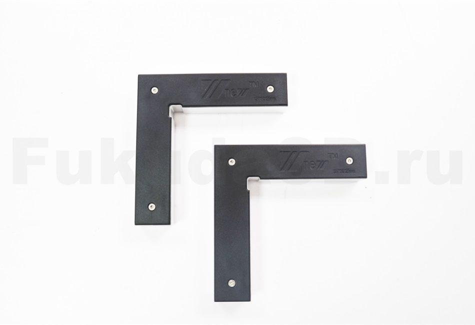 Угольник для соединения деталей под углом 90 градусов