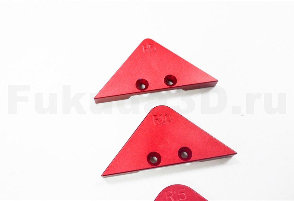 Шаблон для скругления углов - фото 6