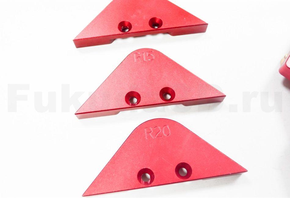 Шаблон для скругления углов - фото 5