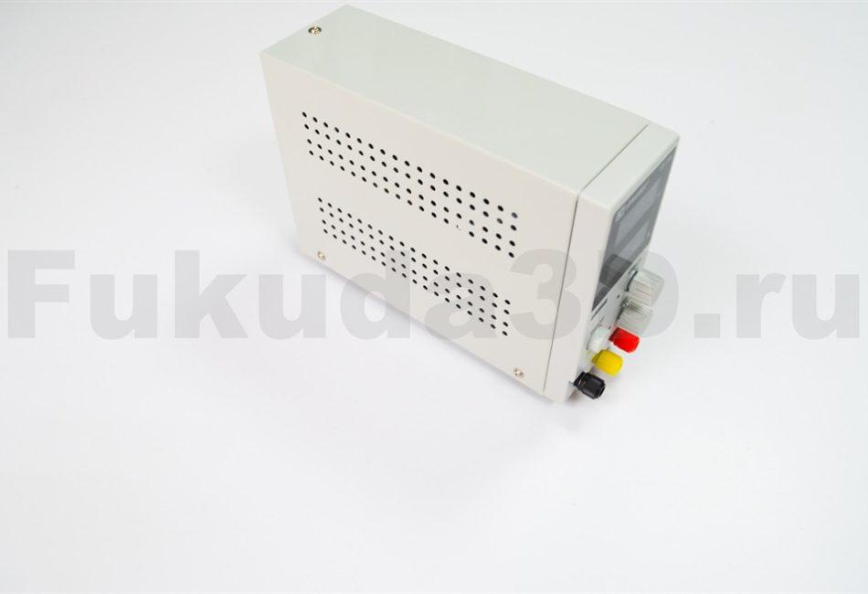 Лабораторный блок питания Longwei LW-K3010D - вид сбоку