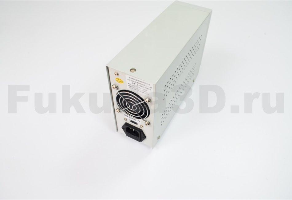Лабораторный блок питания Longwei LW-K3010D - вид сзади