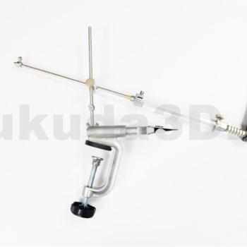 Точилка RUIXIN PRO 4 RX-008 с возможностью крепления к столу