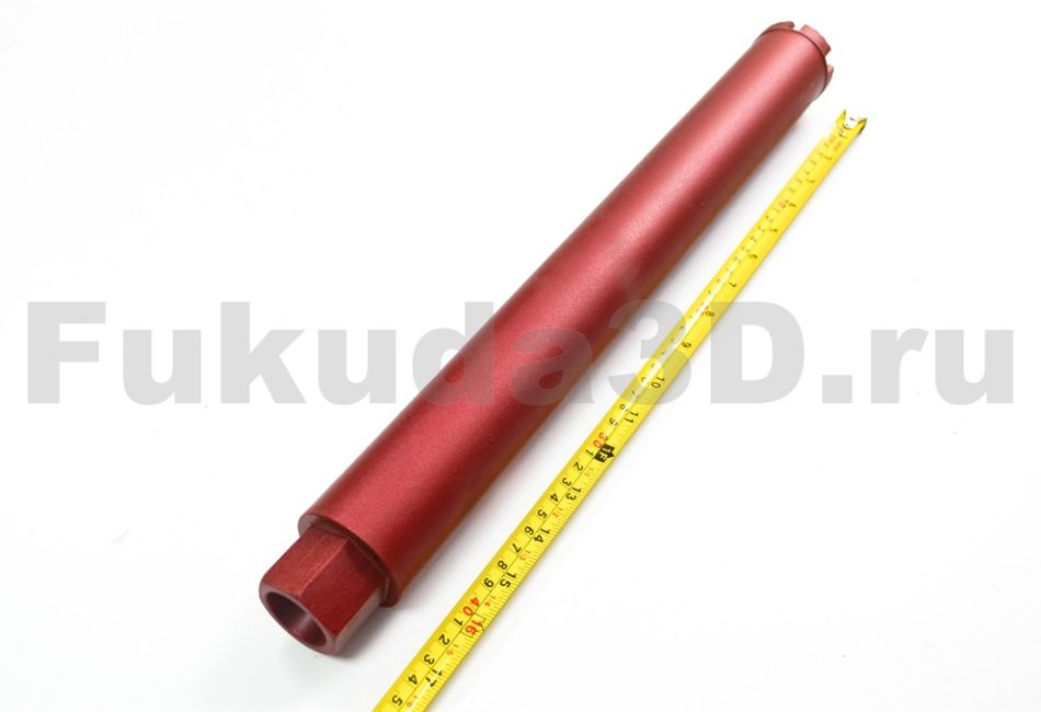 Алмазная коронка по бетону 51 мм