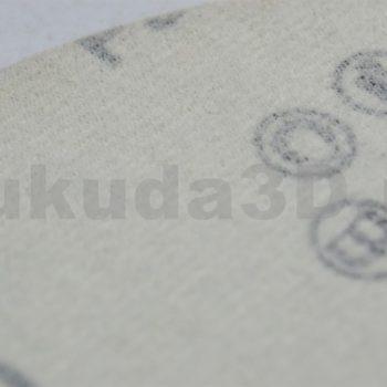 Круг шлифовальный на липучке 225 мм - купить по выгодной цене