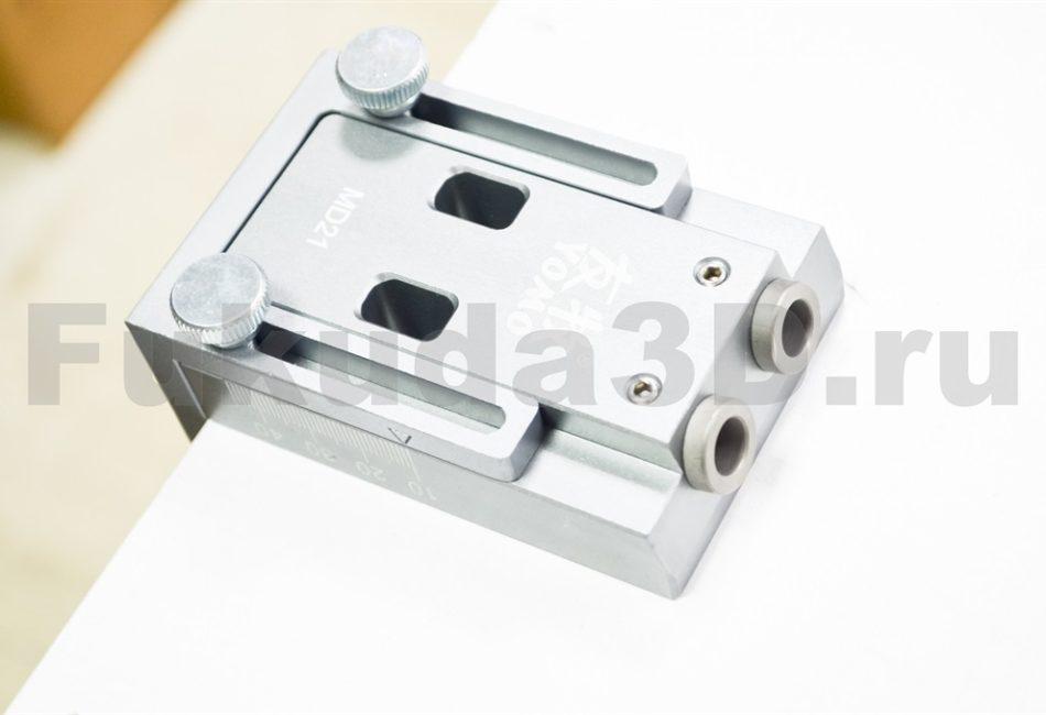 Косой шуруп - надежный качественный кондуктор