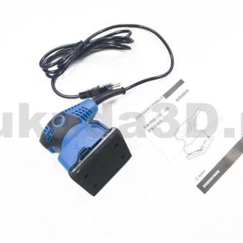 Профессиональная вибрационная шлифовальная машина (110x100)