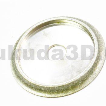 Алмазный диск для скругления 100x20 купить