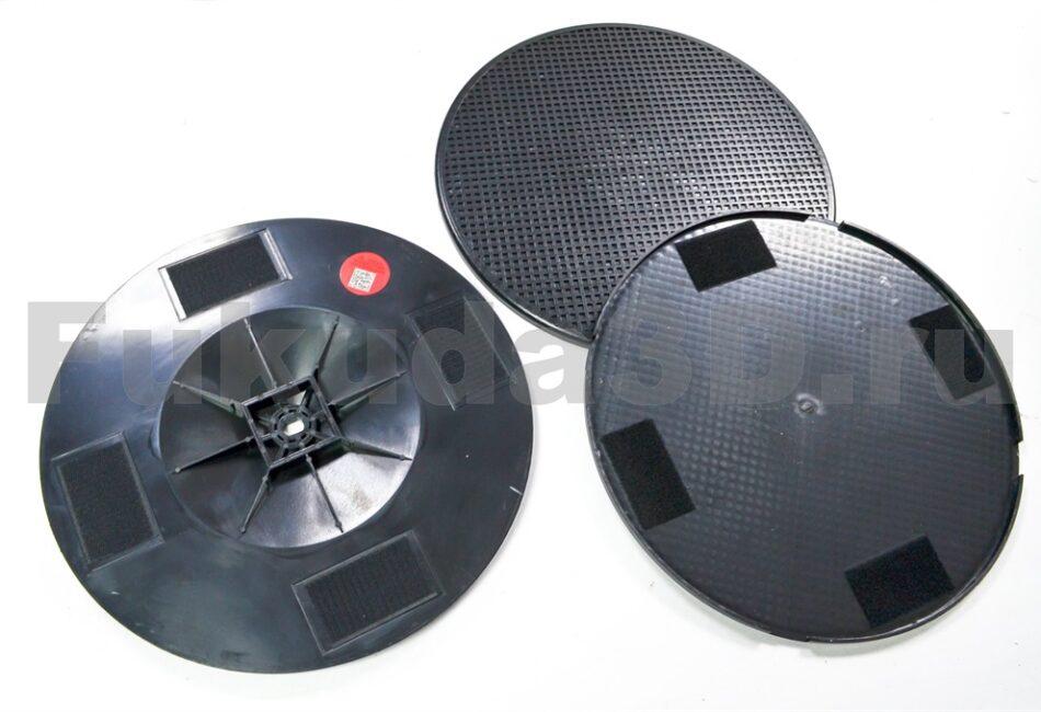 Затирочная машина для стен и стяжки купить в комплекте с дисками