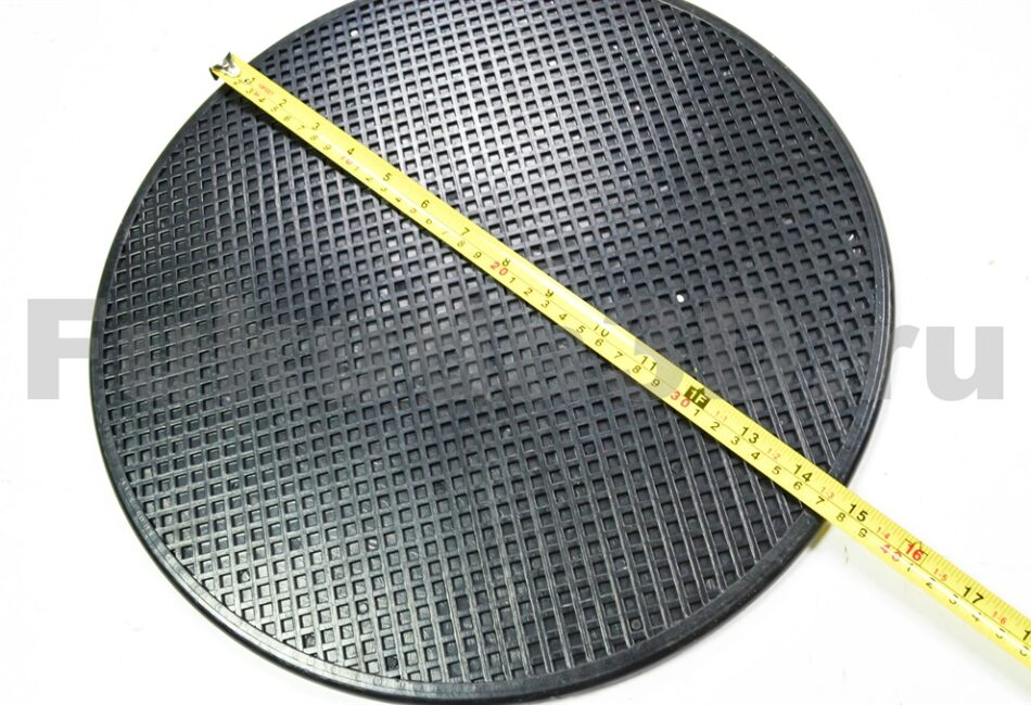 Пластиковый диск для затирочной машины