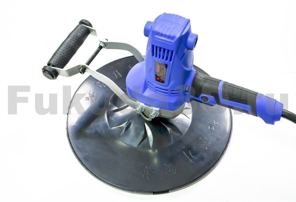 Затирочная машина для цементно-песчаной штукатурки - купить по низкой цене